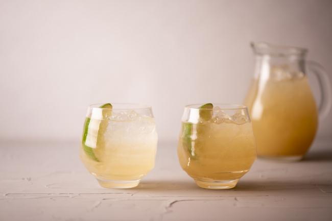 【春の季節にぴったり】フルーツとスパイスが香る日本酒サングリアが新登場!2019年5月末までの期間限定