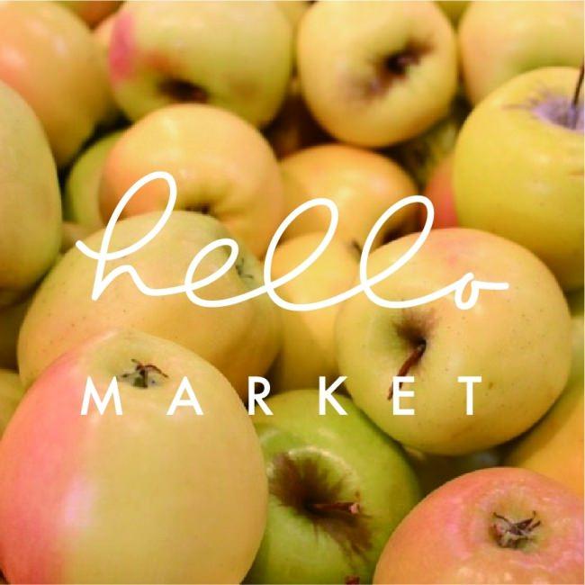 """ファッション関係者やおしゃれ上級者が出品するフリーマーケットに、ワンランク上のワークショップも人気の""""hello MARKET vol.8""""。4/27(土)・28(日)に代官山モンキーカフェで開催"""