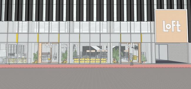 4月26日(金)銀座ロフトグランドオープンに合わせ、 オーガニックブランドMinery(ミネリー)「飲むミネラル」を銀座ロフトにて販売開始!