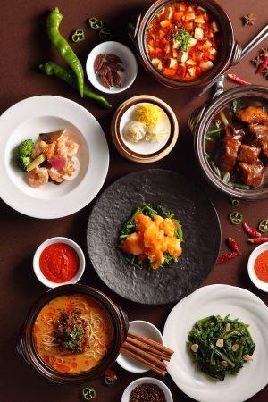 【神戸メリケンパークオリエンタルホテル】本格広東料理が楽しめる中国料理「桃花春」夏のオーダーバイキング テーマは「スタミナ&ヘルシー」