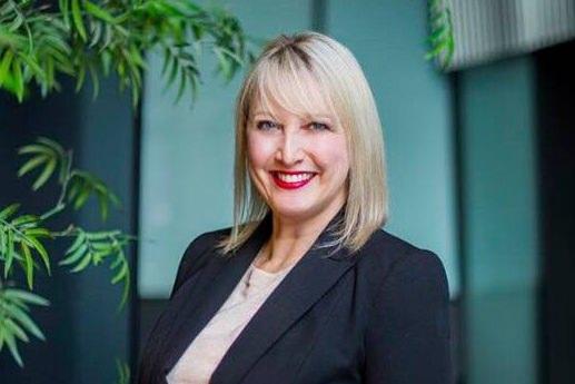 南オーストラリア州政府 貿易投資事務所 コミッショナー サリー・タウンゼンドさん
