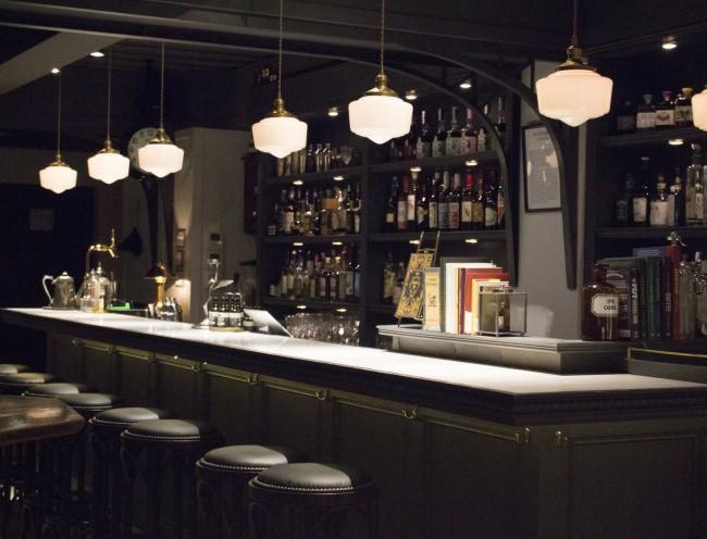 Bar TRIAD(東京・恵比寿)