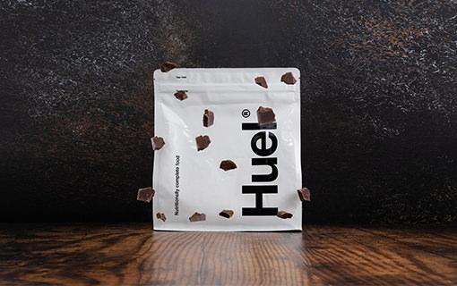 健康的なライフスタイルを取り入れる層に大注目の完全栄養食!「Huel®」に新フレーバーが登場!「Huel®Powder チョコレート」新発売