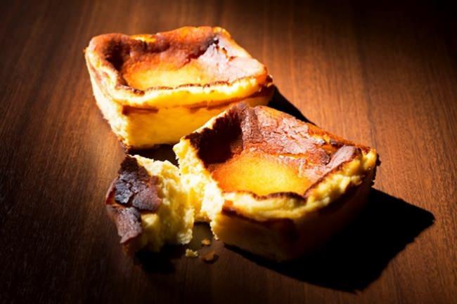 【札幌グランドホテル】札幌グランドホテルより 今トレンドの「バスクチーズケーキ」が新発売!