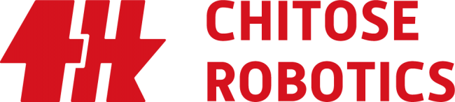 チトセロボティクス ロゴ