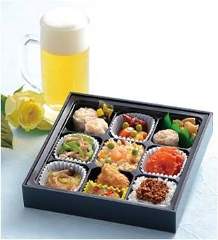 6月16日(日)は父の日 父の日限定お弁当・お惣菜特集