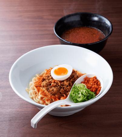 一風堂「博多辛つけ麺」イメージ