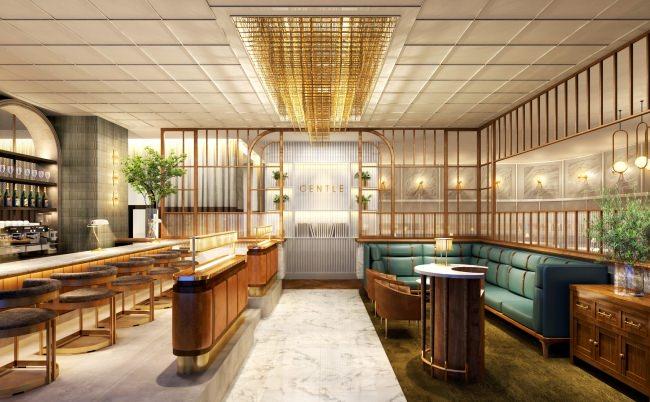 ベジタリアンやビーガンなど多様な食習慣にも対応する新レストラン「GENTLE」7月16日(火)表参道エリアにオープン