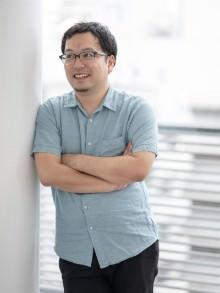 井戸亮佑氏(カカクコム)