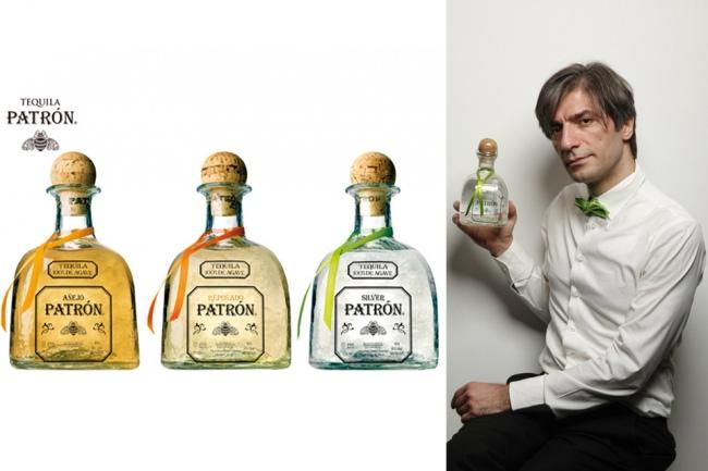 「テキーラ」に恋する一夜を。テキーラ「PATRON FAIR」のご案内