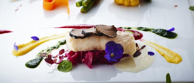 【クロスホテル大阪】本日リニューアルオープン クロスホテル大阪 レストラン「TERRACE & DINING ZERO」