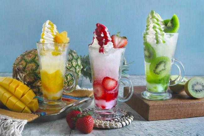 夏は『MARFA CAFE』で涼もう!7/4(木)から夏限定メニューが登場!