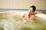 天然温泉~徳次郎の湯~