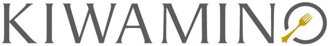 「KIWAMINO」ロゴ