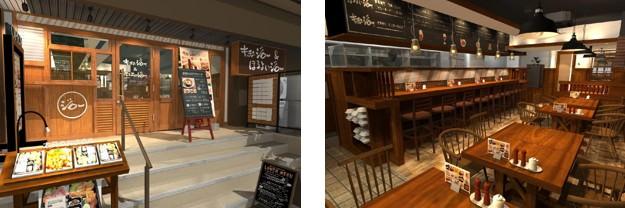 「キッチンジロー&ほろよいジロー九段下店」 7月29日オープン