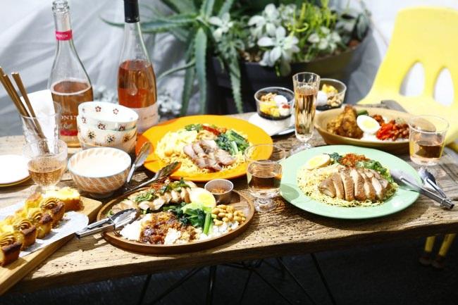 今年の夏は、絶品シンガポールフードで旅気分!成城石井は 「シンガポールフェア」を8月2日(金)より開催 自家製惣菜やデザートなど新商品が続々登場!ドリンクとのおすすめのペアリングもご提案