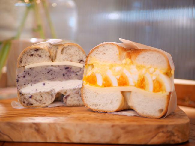 「パンとエスプレッソと」のベーグル専門店が鎌倉にオープン!