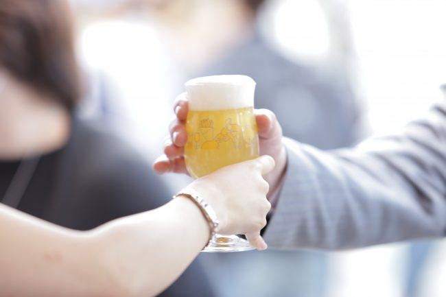 10年目の記念すべきベルギービールウィークエンド都会の真ん中で、最高にハッピーな大人のウィークエンドはベルギービールで! 「ベルギービールウィークエンド2019 東京」