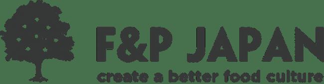 F&Pジャパン 企業ロゴ