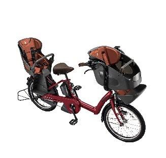 「電動自転車」