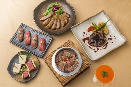 editor's fav 『るるぶキッチンASAKUSAエキミセ/KYOTO』「るるぶキッチン×おおいた和牛」特集フェア実施~大分県産和牛ブランド「おおいた和牛」の肉祭り~