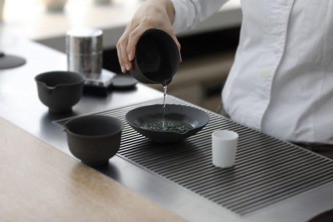 山本山 「第3回 ふじヱ茶房 お茶教室」を9月25日(水)に開催