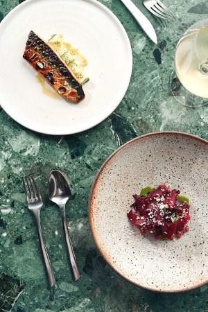 【プリンスホテル】豊富な食材を各国の調理法でアレンジする「モダン・オーストラリア」を味わう「AUSTRALIA FOOD & WINE FAIR 2019」開催