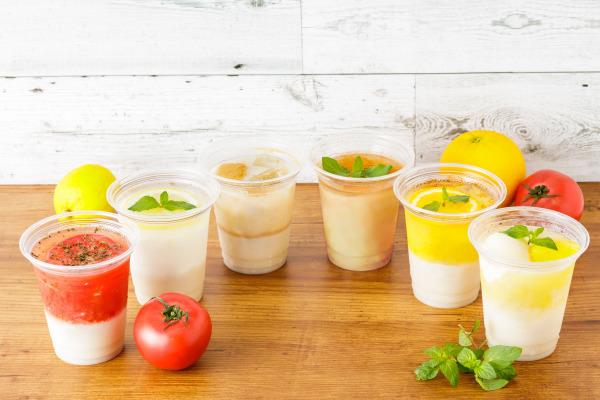 栄養豊富なスーパードリンク「甘酒」専門のゴーストレストラン「あま酒研究所」が秋葉原にオープン!