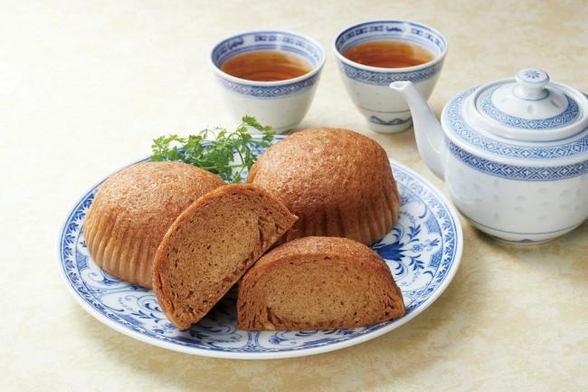 ふんわり柔らかな優しい味の中華風カステラ「マーラーカオ」自然解凍で非常食としてもおすすめ 2019年9月からデビュー