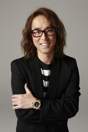 GLAMOROUS co.,ltd.代表 森田 恭通氏