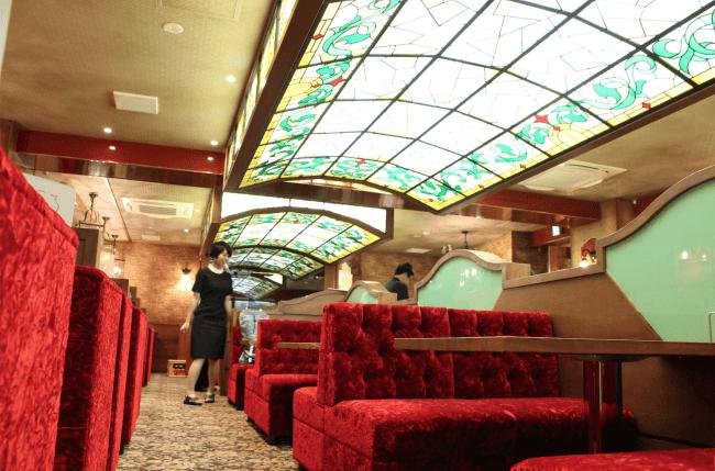 東京オリンピックが開催された1964年創業の純喫茶「珈琲西武」の2号店が、来たる2020年東京オリンピックを控えた2019年9月26日に、西新宿にOPEN!