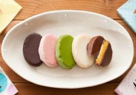 冬季限定チョコレートスイーツが登場 大丸東京店 最旬スイーツ
