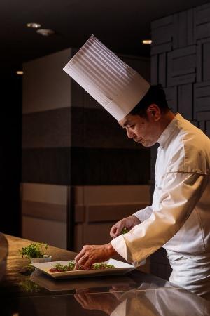 今まで食べた事のない感動に包まれる美食会『至福の赤坂CUISINE~豊穣の北海道~』開催