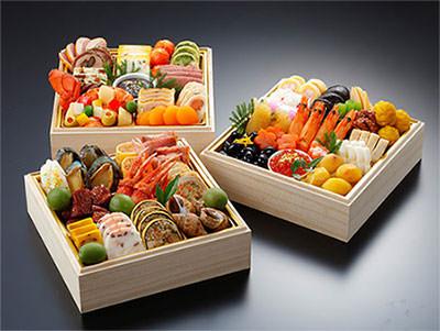 初春の訪れを寿ぐ和・洋・中の彩鮮やかな料理が詰まった 2020年 おせち料理 千里阪急ホテル・ホテル阪急エキスポパークにて2019年10月1日(火)より予約受付開始