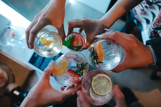英国産の食材・飲料を五感で楽しめるポップアップギャラリー『Food is GREAT ギャラリー』札幌、神戸、東京に期間限定オープン!