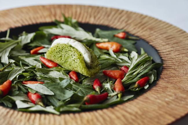 沖縄の風土、食文化の豊かさを表現する4つのシグネチャーレストラン