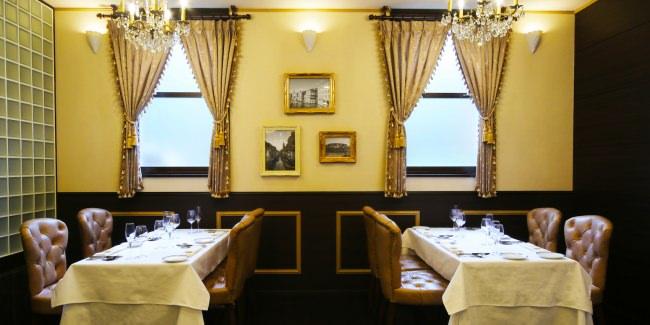 「リストランテ イル・プリンチペ」移転リニューアルオープン 素材が主役、季節の食材のおいしさにこだわった完全予約制の隠れ家イタリアン