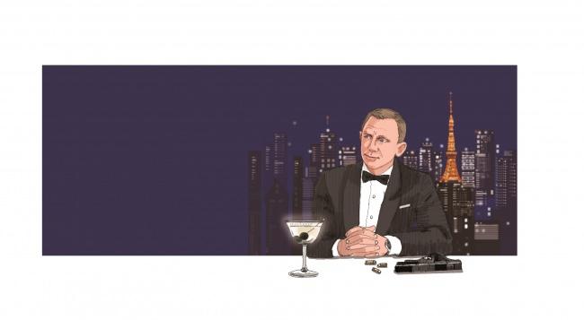 【ザ・プリンス パークタワー東京】世界で最も有名な英国スパイ ジェームズ・ボンドが愛した朝食メニューを販売