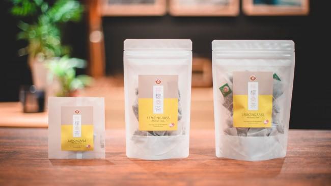 スーパーフード「桑」の専門店『わくわく園』×龍桜高等学校 九州産桑とレモングラスを使った『檸檬桑茶(れもんくわちゃ)』を商品化