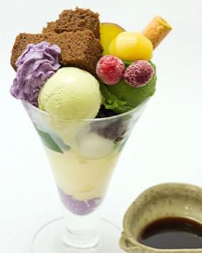 新作続々登場!濃厚&季節のフルーツたっぷり 大丸東京店 デパカフェ最旬スイーツ