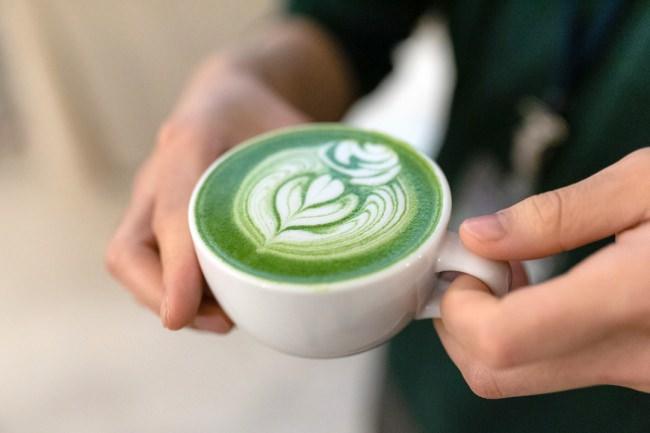 Japan Matcha Latte Art Competition 2019 Autumn / 11月21日(木)日本で唯一の抹茶ラテアート大会、原宿にて開催!