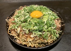 【11/1〜】京べた焼・鉄板焼きのお店『花たぬき』全店(京都・滋賀)にて、「特製たぬき焼」と「牛すじ肉豆腐」をお得に味わえるキャンペーン開催