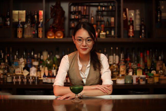 【ウェスティンホテル東京】カクテル コンペティション ワールド チャンピオンLi Tong 氏をゲスト バーテンダーに招へい