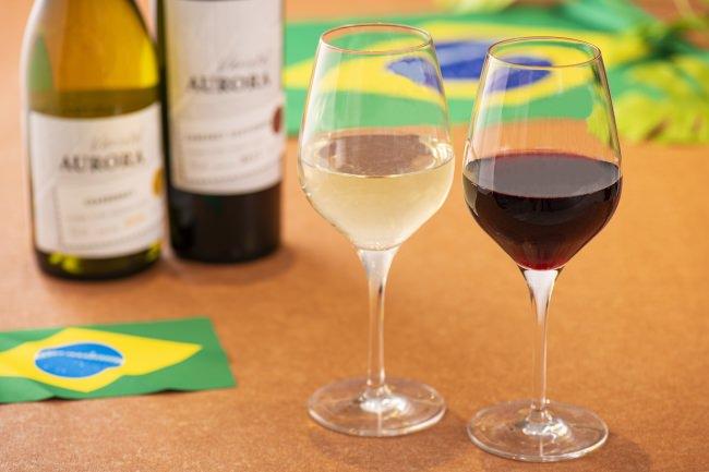 ワイン (白・赤)