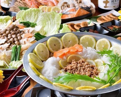 冬の水都大阪を満喫する「ひまわり冬鍋クルーズ」 11月29日(金)運航開始!