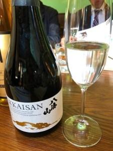 瓶内二次発酵酒 「あわ八海山」