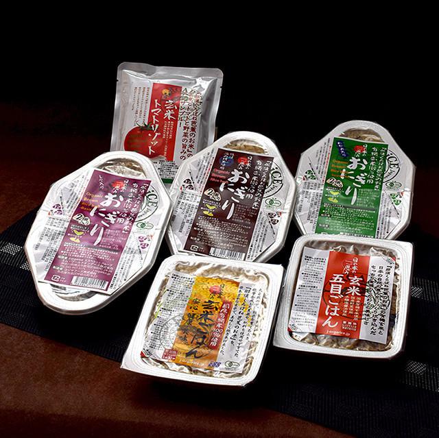 """""""オーガニックライス""""専門店が 日本最大級サンプリングECサイト「サンプル百貨店」にオープン! 有機玄米『芭蕉のお米』が原料のパックごはん等がお得に"""