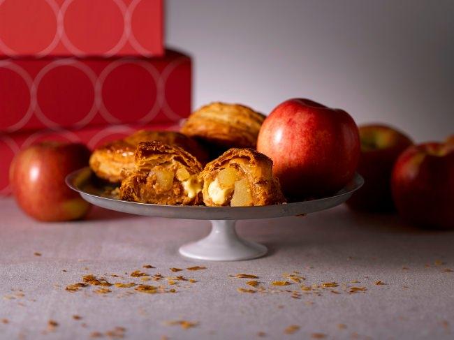 りんご好き集まれ!! 12月7日(土)・8日(日)可愛くておいしいりんごイベント【まるごとりんご】代々木VILLAGEにて開催!