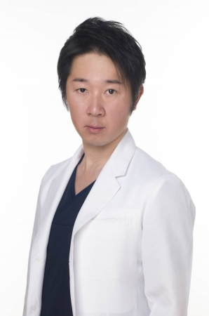 監修するTI CLINIC院長の田原一郎氏