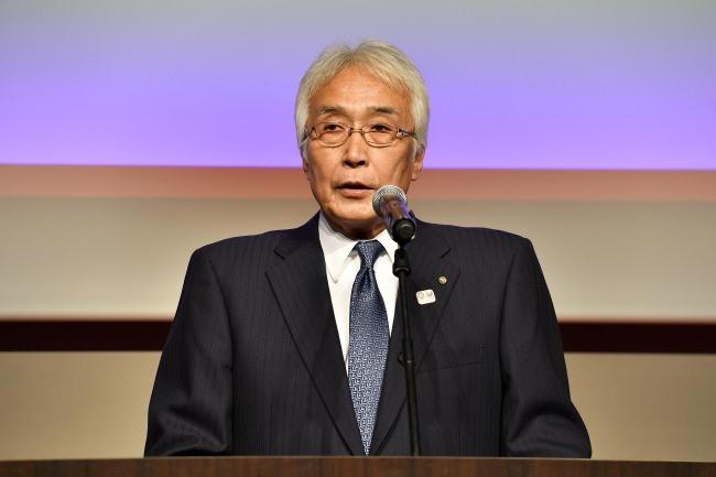 田中秀樹 代表理事